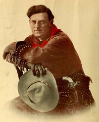 Max Henry Aronson - Bronco Billy Anderson