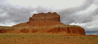 Adjacent to Goblin Valley State Park