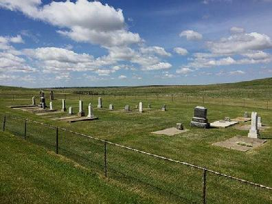 North Dakota Jewish Agricultural History
